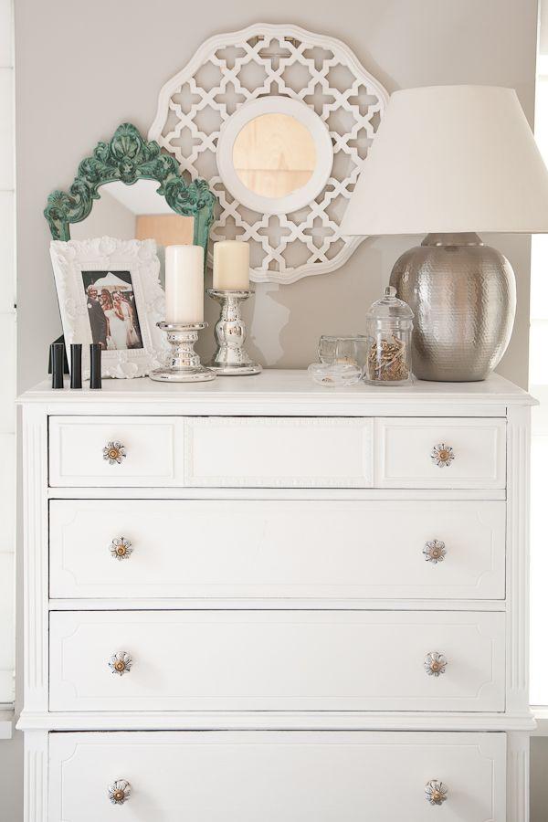 Bedroom Dressers and Chests Um Raio De sol Na gua Fria