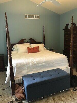Bedroom Furniture for Sale American Drew Bedroom Furniture King Bed Set