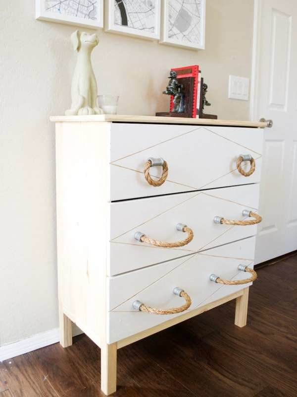 Bedroom Furniture Hardware Replacement Diy Drawer Pulls 15 Cool Cabinet Hardware Ideas Bob Vila