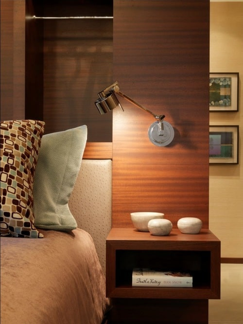 Bedroom Reading Light Wall Mounted 10 Flexible Wall Mounted Reading Lamps for Bedroom $40 $200
