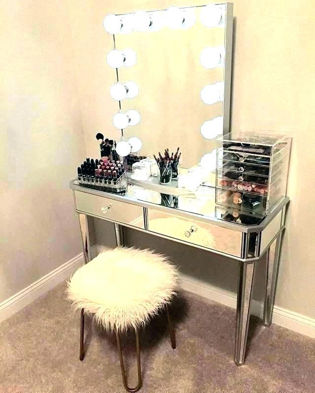 Bedroom Vanity with Drawers Small Bedroom Vanity with Drawers Makeup Table Ideas Ikea