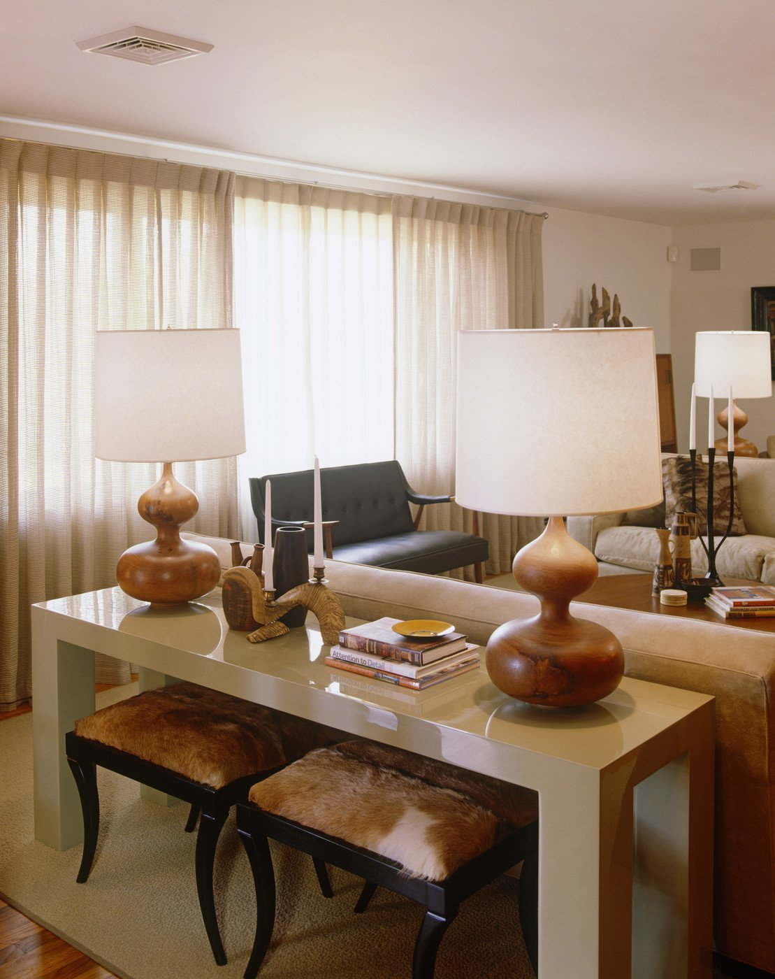 Beigh Modern Living Room Decorating Ideas Beige Modern Living Room Living Room Design Ideas Lonny