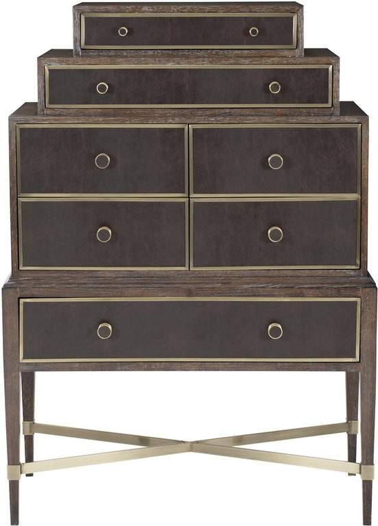 Bernhardt Bedroom Furniture Discontinued Bernhardt Bedroom Stacked Chest 377 118 Noel Furniture