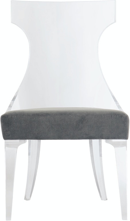 Bernhardt Bedroom Furniture Discontinued Bernhardt Interiors Acrylic Dining Chair 386 541