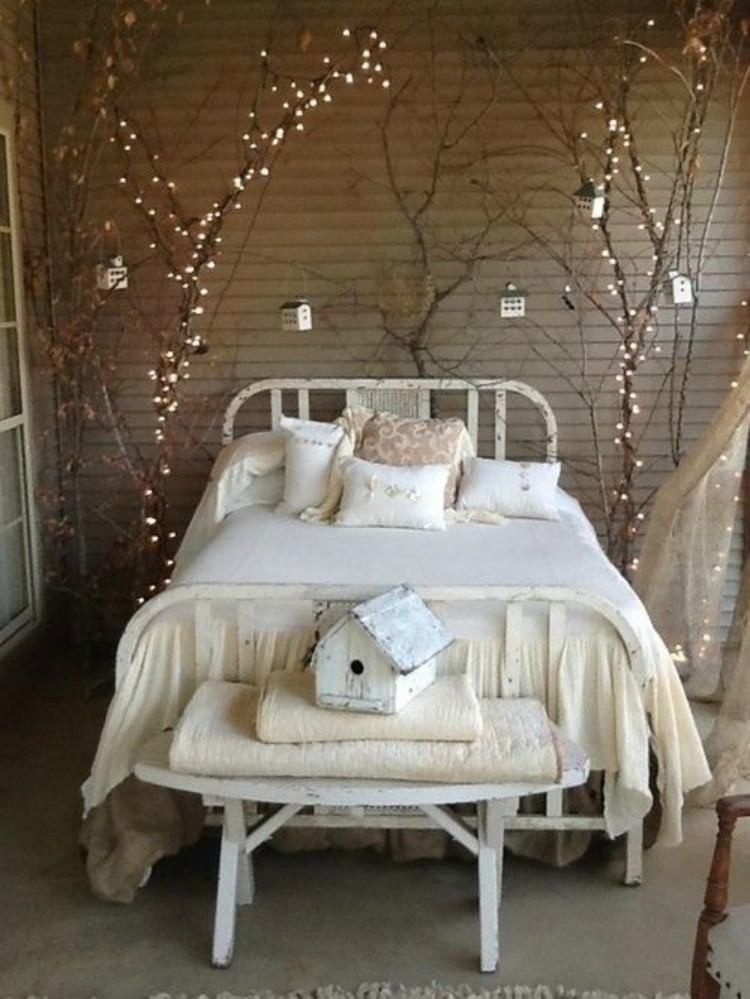 Best String Light for Bedroom 17 Diy Ways to Use Fairy Lights In Your Decor