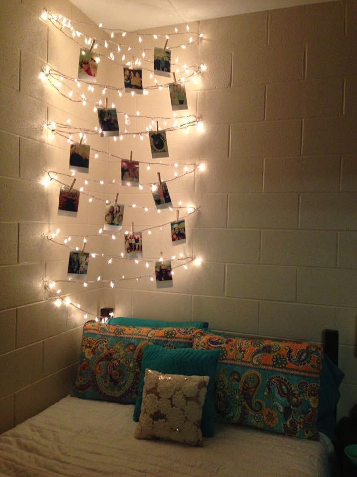 Best String Light for Bedroom 33 Best String Lights Decorating Ideas and Designs for 2020