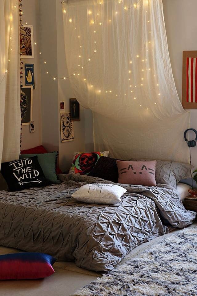 Best String Light for Bedroom How You Can Use String Lights to Make Your Bedroom Look Dreamy