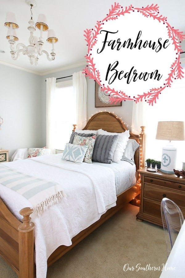 Big Lots Bedroom Furniture Farmhouse Bedroom Refresh