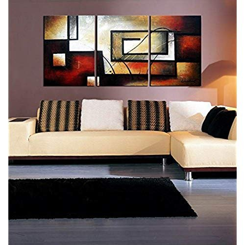 Big Wall Decor Living Room Wall Art for Living Room Amazon