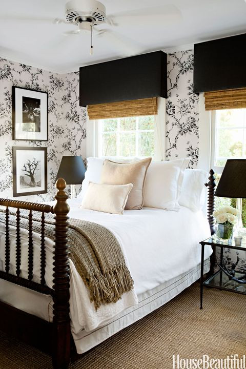 Black and White Bedroom Decor 15 Beautiful Black and White Bedroom Ideas Black and White