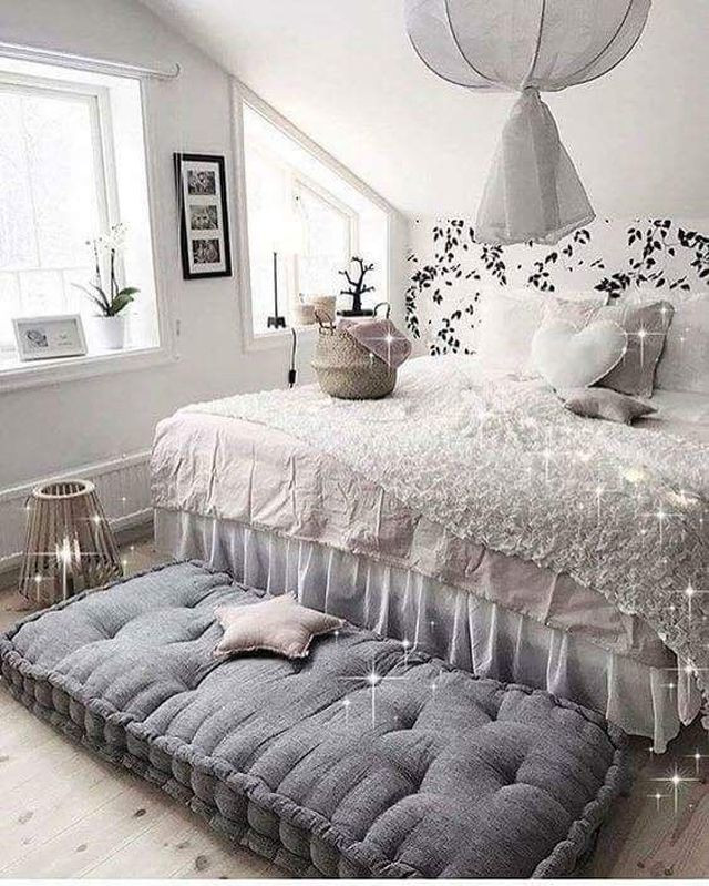 Black and White Teenage Bedroom 22 Cool Room Ideas for Teens