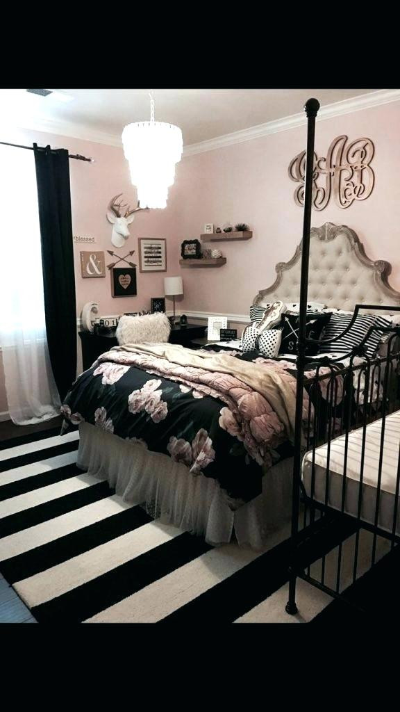 Black and White Teenage Bedroom Bedroom Designs for Small Rooms Black and White – Newstrends