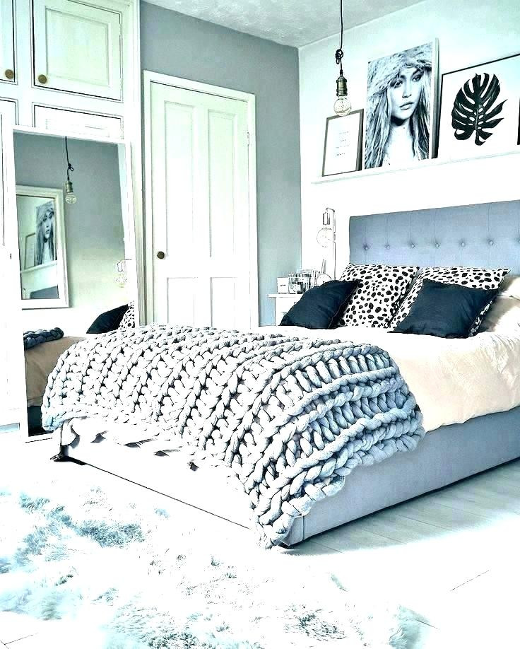Black and White Teenage Bedroom Black and White Bedrooms for Teenagers – Amccreefo