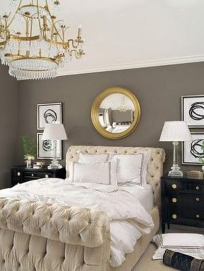 Black White Gold Bedroom Grey Black White Gold
