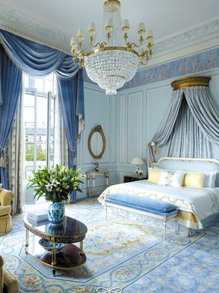 Blue and Gold Bedroom 21 Blue and Gold Bedroom Ideas that Will Inspire You