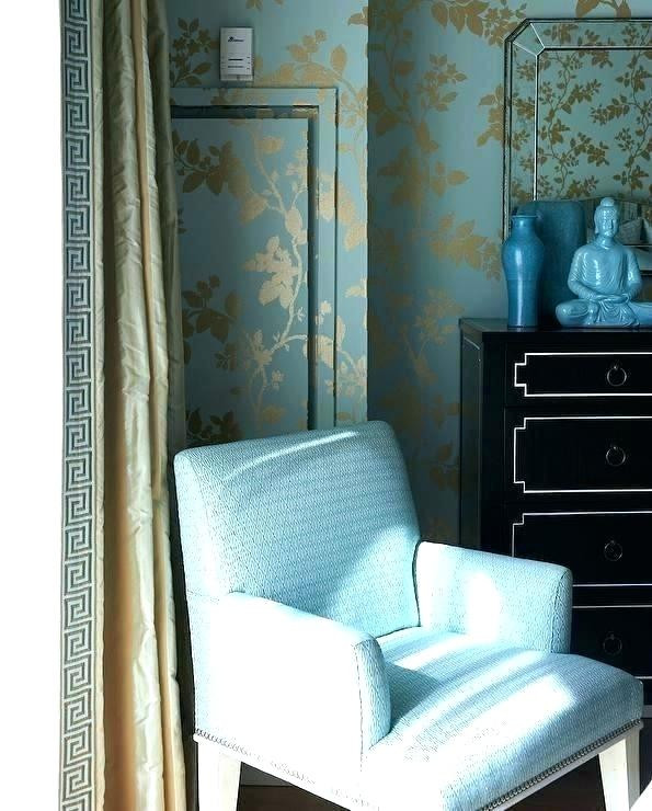 Blue and Gold Bedroom Feast for the Senses 25 Vivacious Victorian Living Rooms