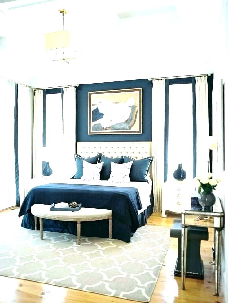 Blue and Gold Bedroom Gold Bedroom Ideas