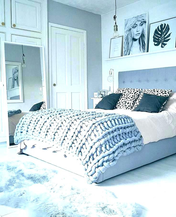 Blue and White Bedroom Decor Blue and White Bedroom Ideas Blue White Bedroom Red and Blue