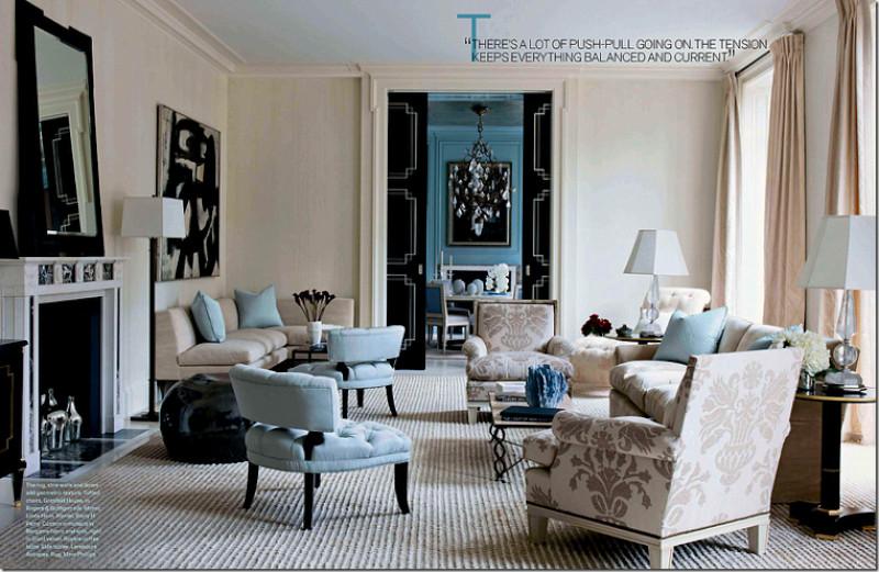 Blue Living Room Decor Ideas Living Room Decorating Ideas Blue Black Home Decor