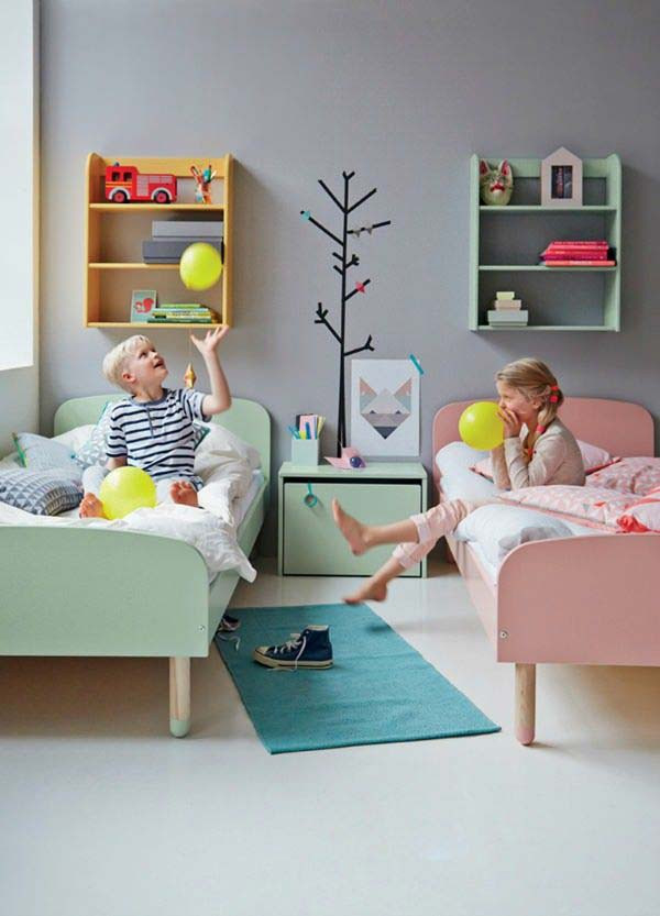 Boy and Girl In Bedroom 21 Brilliant Ideas for Boy and Girl D Bedroom Amazing