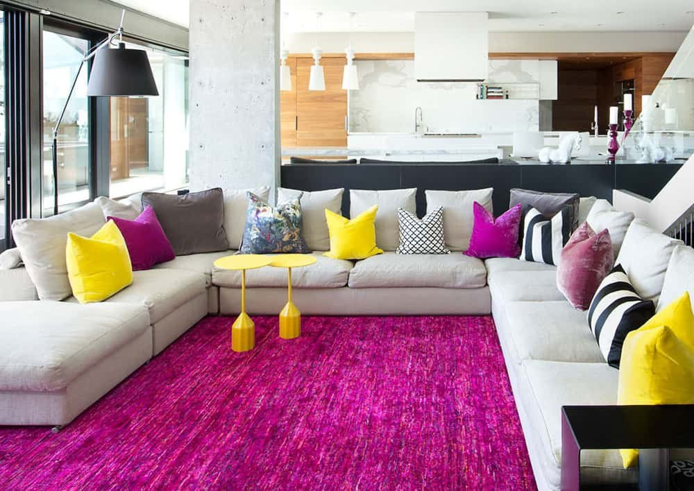 Bright Living Room Ideas if You Love Colors You Ll Love This Bright Living Room