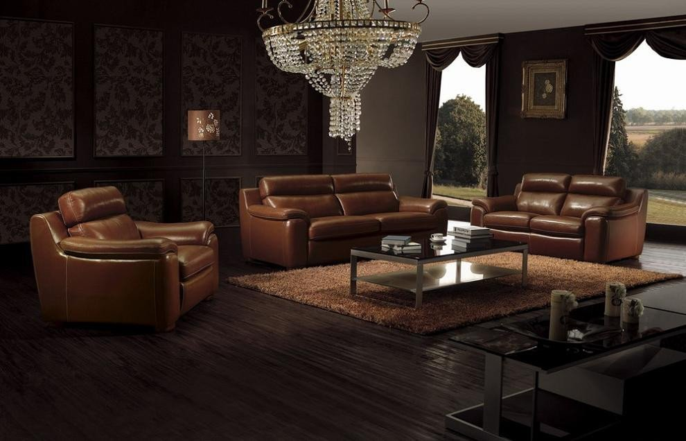 Brown Furniture Living Room Decor Living Room Decorating Tips with Brown Leather Furniture