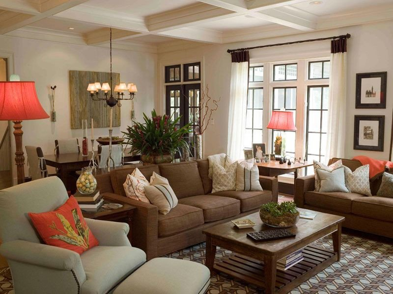 Brown Furniture Living Room Decor Lovely Living Room with Brown Couches