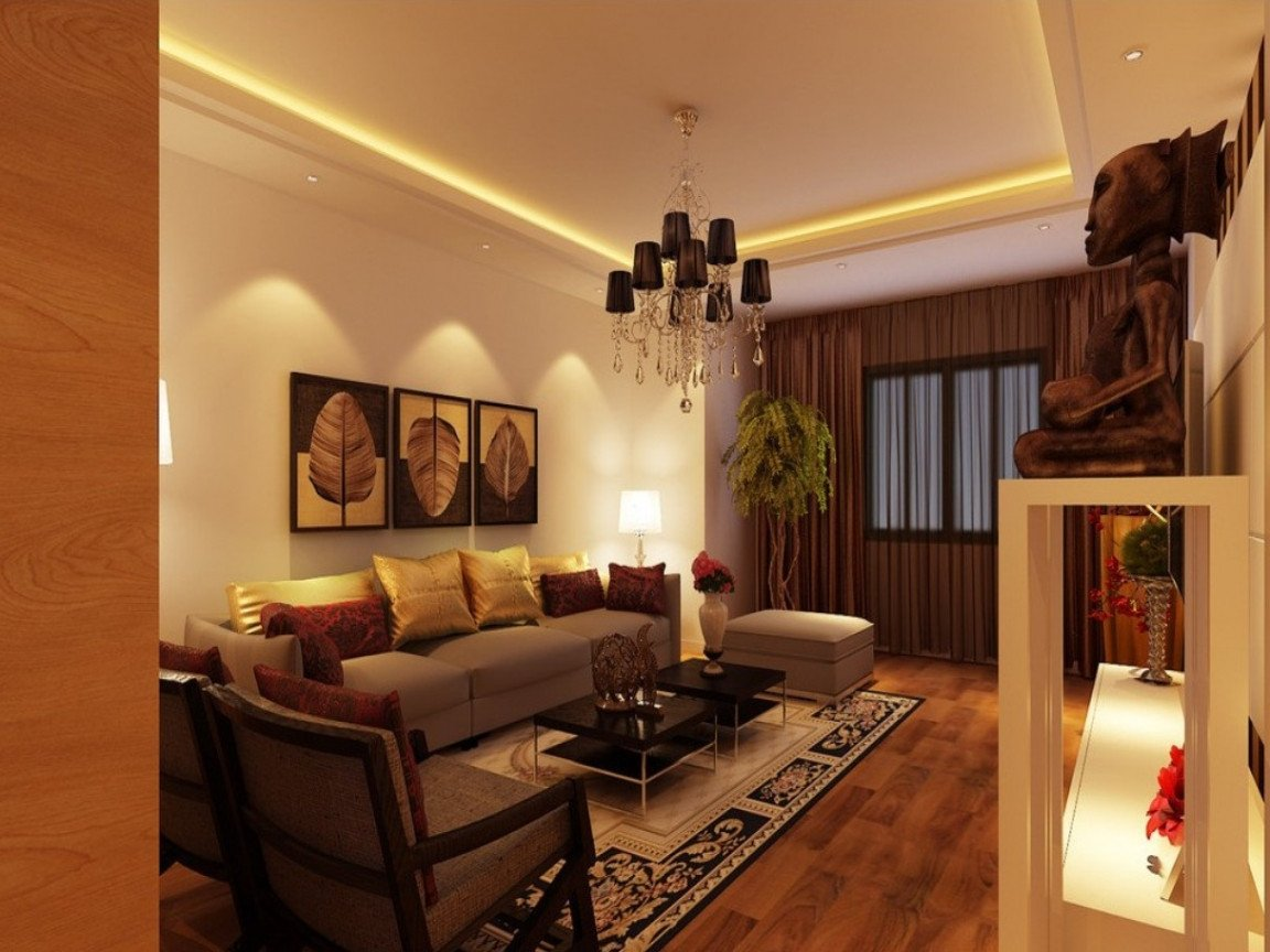 Brown Living Room Decor Ideas Yellow and Brown Living Room Ideas