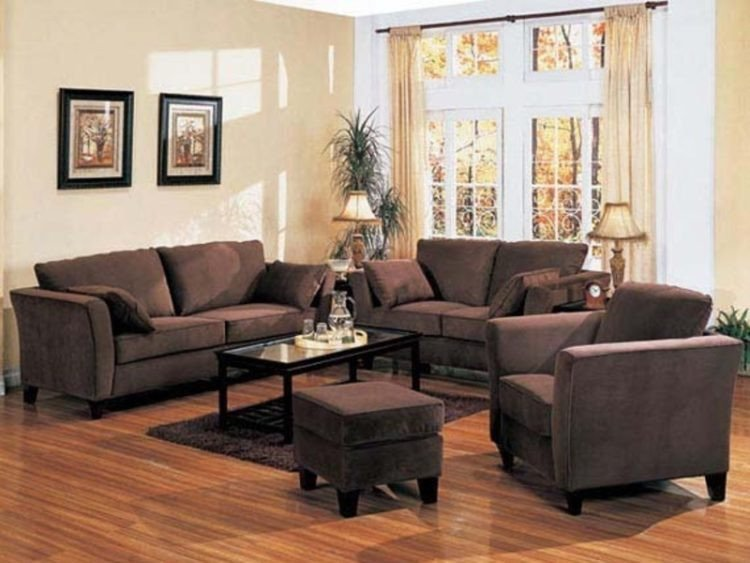 Brown Living Room Decorating Ideas 20 Beautiful Brown Living Room Ideas