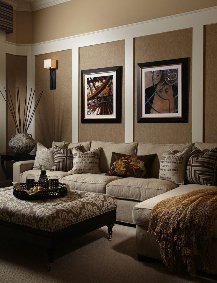 Brown Living Room Ideas 33 Beige Living Room Ideas Decoholic