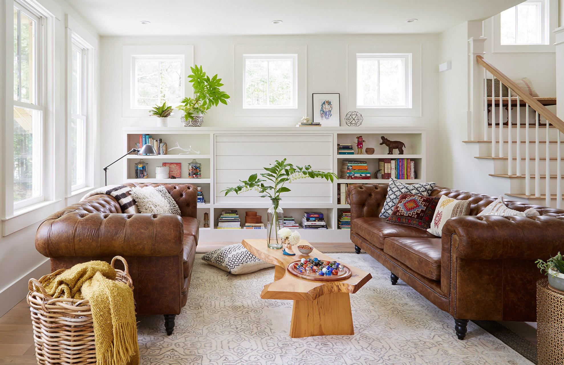 Brown Living Room Ideas Living Room Decorating and Design