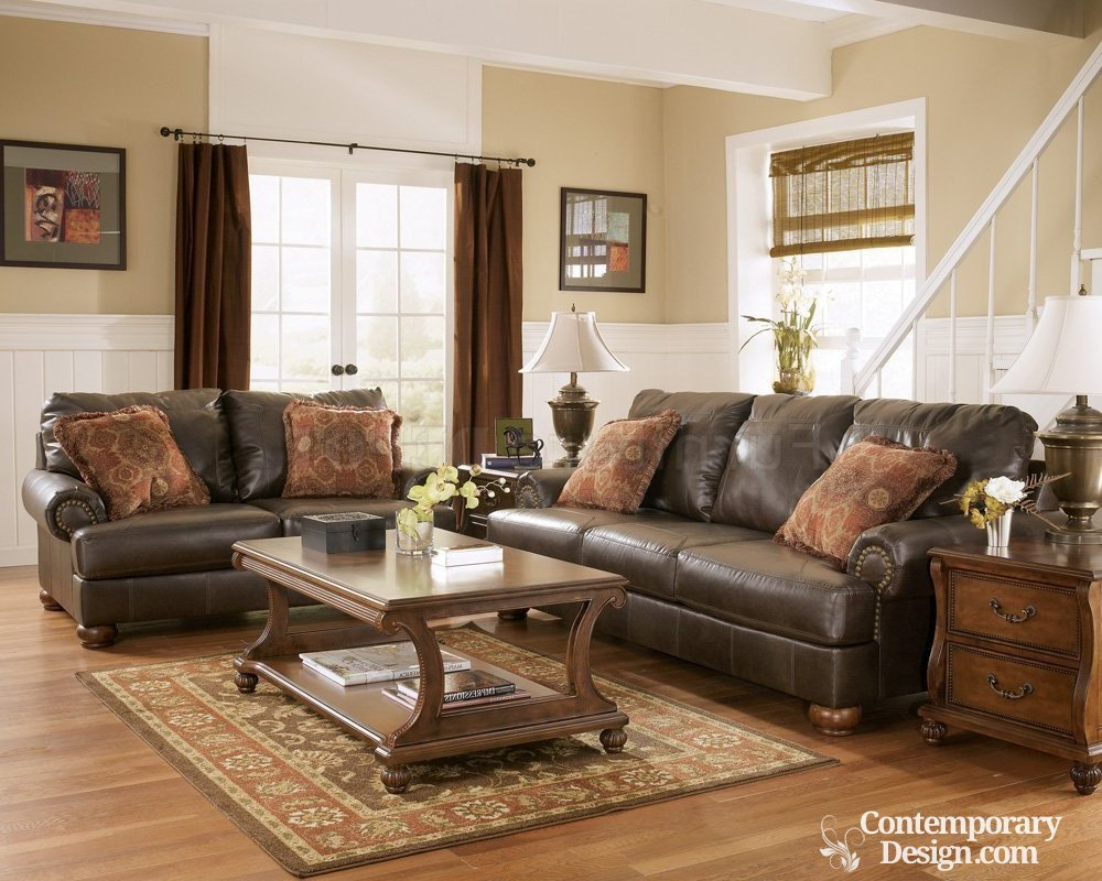 Brown Living Room Ideas Living Room Paint Color Ideas with Brown Furniture