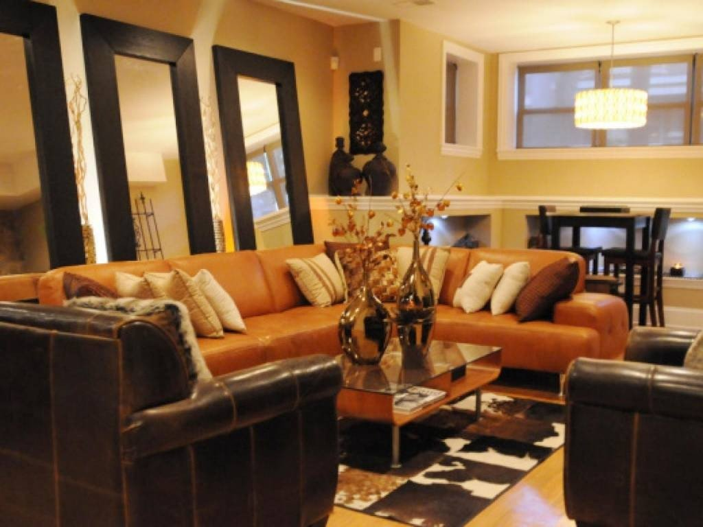Burnt orange Living Room Decor 15 Best Collection Of Burnt orange Living Room sofas