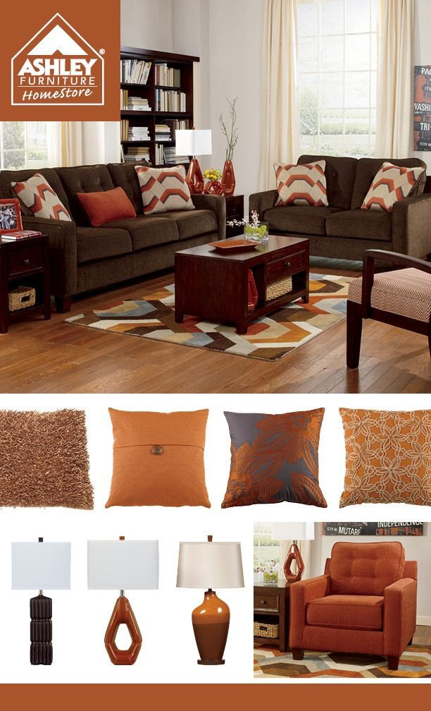 Burnt orange Living Room Decor 25 Best Ideas About orange Living Rooms Pinterest