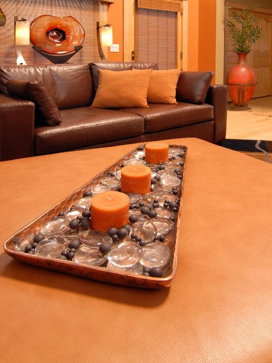 Burnt orange Living Room Decor 28 Stunning orange Living Room Designs Ideas Decoration Love