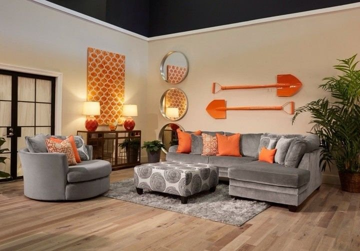 Burnt orange Living Room Decor the 25 Best Burnt orange Curtains Ideas On Pinterest