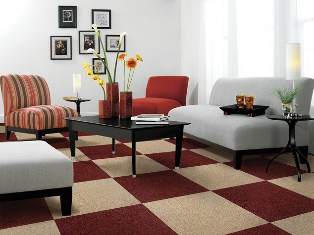 Carpet for Living Room Ideas 20 Unique Carpet Designs for Living Room