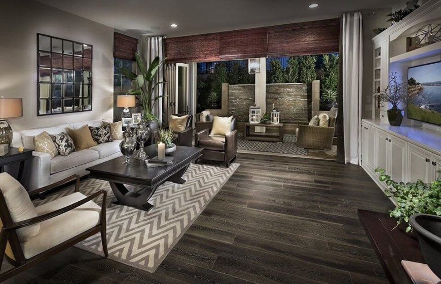 Carpet for Living Room Ideas 22 Stunning Living Room Flooring Ideas