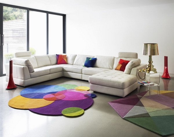 Carpet for Living Room Ideas Modern Living Room Ideas with Colored Carpet
