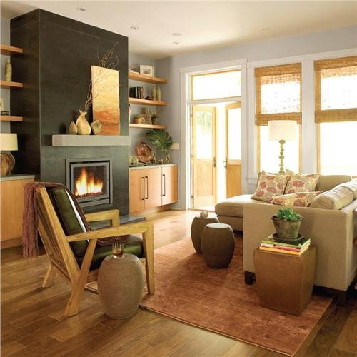 Casual Contemporary Living Room the Do's and Don'ts Of Home Decorating