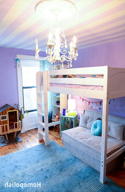 Chandelier for Girls Bedroom Seattle Chandelier for Girls Bedroom Eclectic with