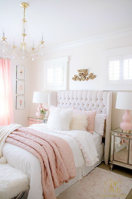 Chandelier for Teenage Girl Bedroom 28 Teenage Girl Bedroom Ideas to Watch Out for In 2020