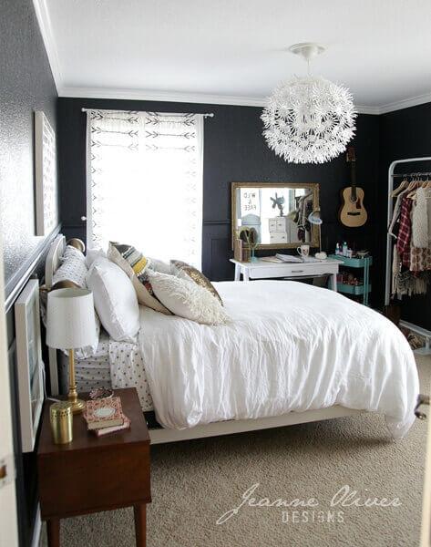 Chandelier for Teenage Girl Bedroom 75 Rad Teen Room Ideas & S