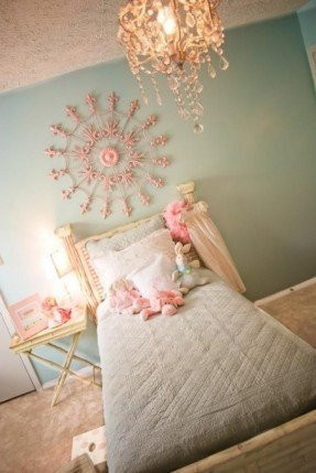Chandelier for Teenage Girl Bedroom Chandelier Girls Room Ideas On Foter