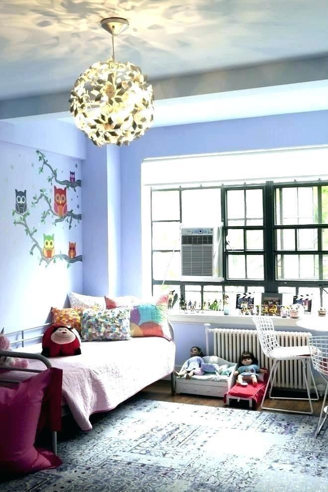 Chandelier for Teenage Girl Bedroom Girl Room Lighting In 2020