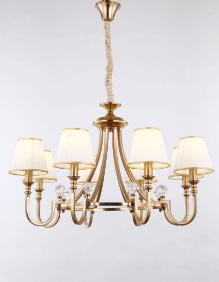 Chandelier Light for Bedroom [hot Item] Creative Living Room Simple Bedroom Household Garden Chandelier Light
