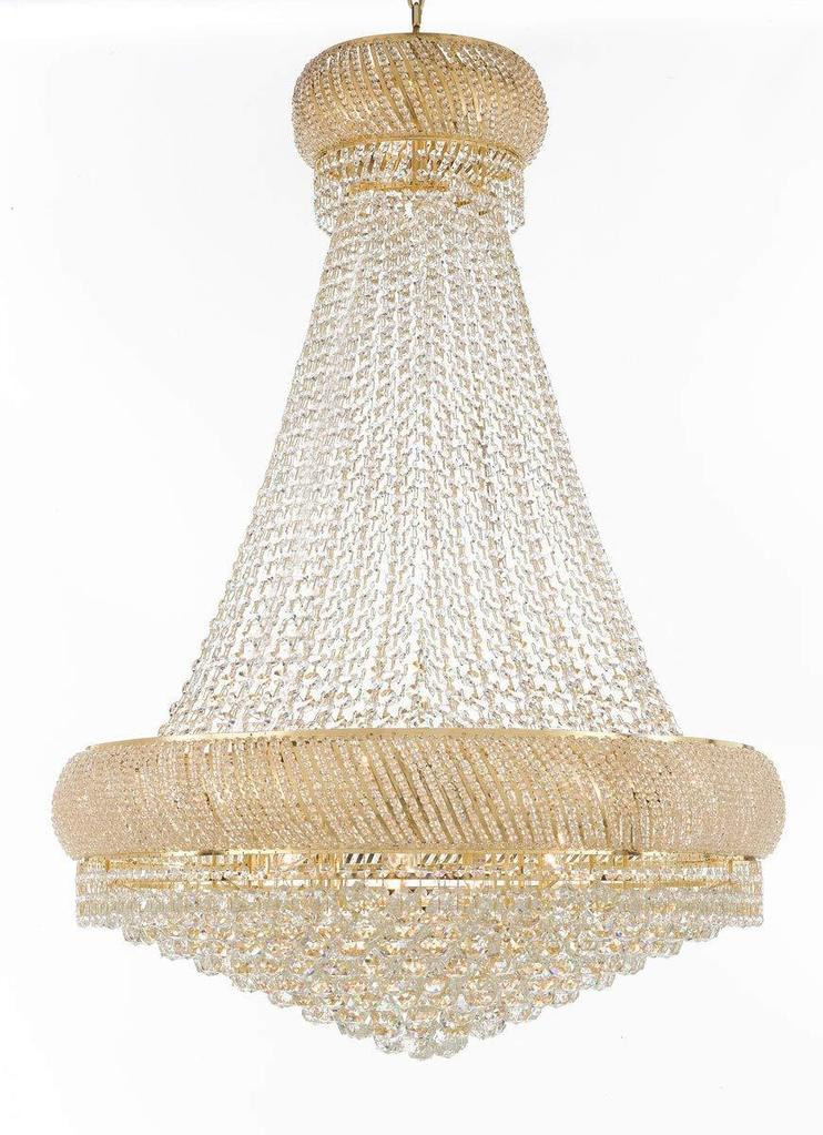 Chandelier Light for Bedroom Nail Salon French Empire Crystal Chandelier Chandeliers Lighting Great for the Dining Room Foyer Entryway Family Room Bedroom Living Room and