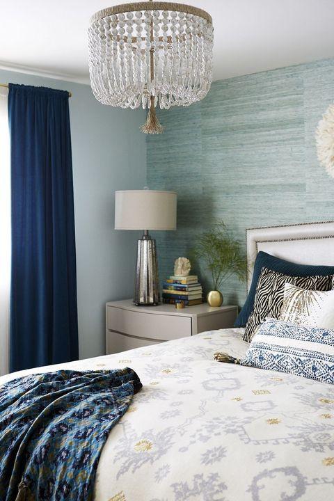 Chandelier Lighting for Bedroom 40 Bedroom Lighting Ideas Unique Lights for Bedrooms