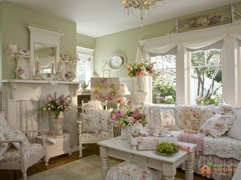 Chic Small Living Room Ideas 32 Best Shabby Chic Living Room Decor Ideas and Designs