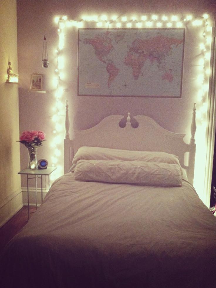Christmas Light for Bedroom Christmas Lights In Bedroom Height — Lighting Designs Ideas